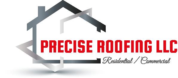 Precise Roofing LLC Logo